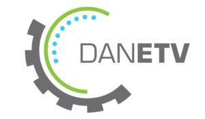 DanETV logo
