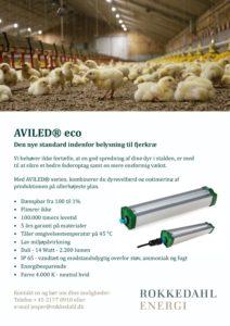 AVILED Eco